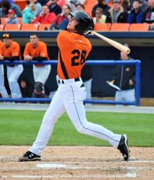 Photo by Patrick Cavey/MiLB.com